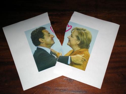 Nicolas et Angela : la rupture ?