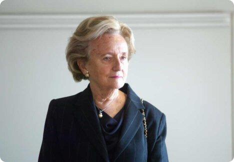 Bernadette Chirac - Capture