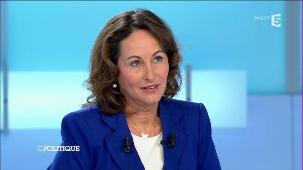 Ségolène Royal sur France 5 : combat et idées