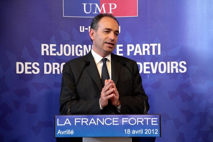Jean-François Copé - cc UMP Photos