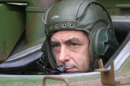 François Fillon, premier ministre