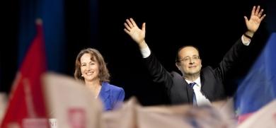 Ségolène & François à Rennes - photo #FH2012