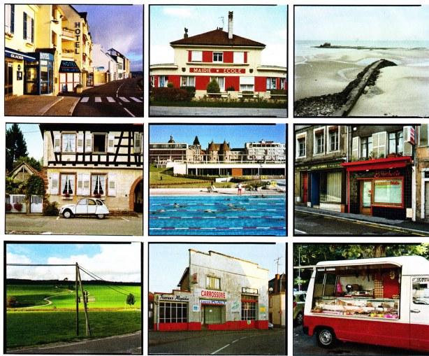 La France vue par Raymond Depardon, les images présentées à la BNF