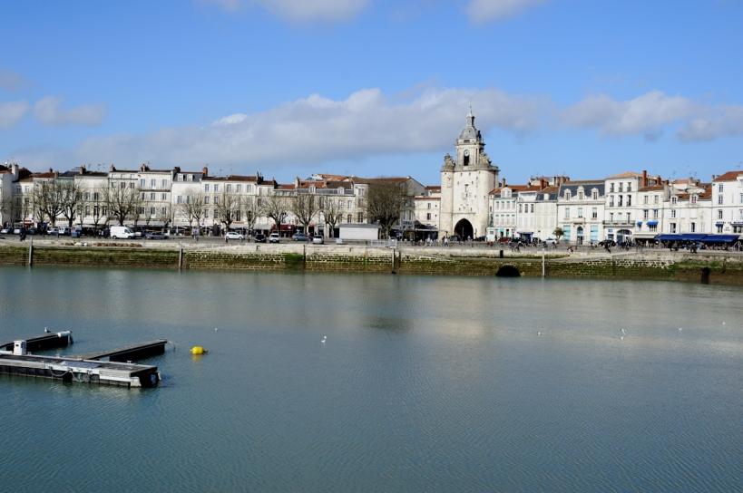 La Rochelle - © Razak